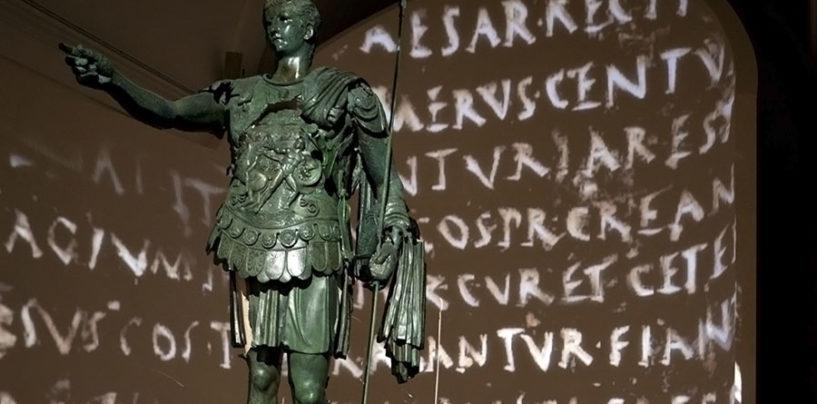 """Amelia, riaperto il Museo Archeologico """"Edilberto Rosa"""""""