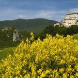 Le Terre dei Borghi Verdi, per un turismo lento in Umbria