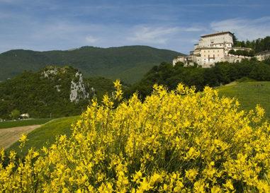 Turismo, nasce a Montecchio e dintorni il Cammino dei Borghi Silenti