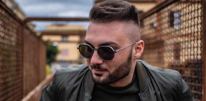 Local Noise – Intervista ad Andrea Manocchio