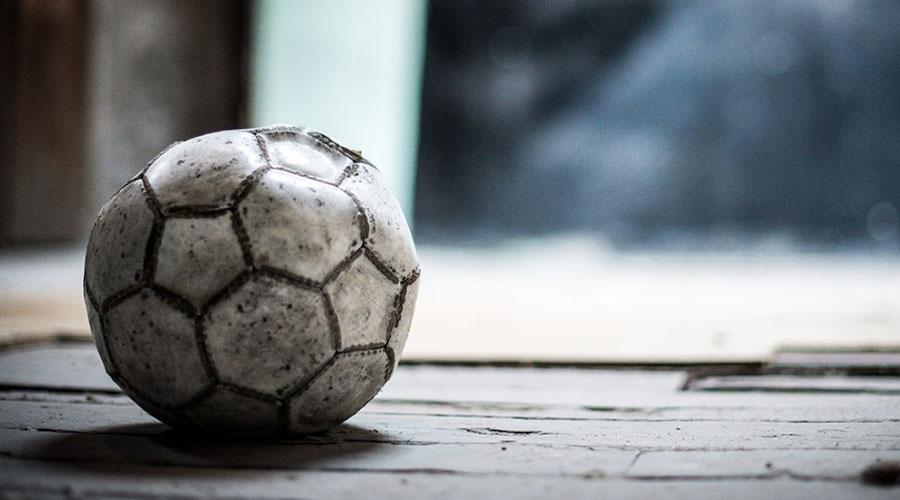 calcio a casa