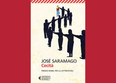 """Libri – Josè Saramago, """"Cecità"""", la recensione"""