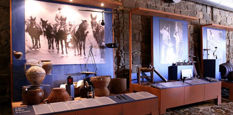 Il Museo della Terra di Latera compie 20 anni
