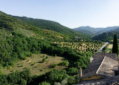 #tiportiamolumbria, video contest delle Strade dei Vini e dell'Olio