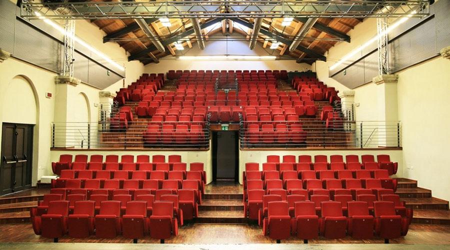 teatro sergio secci terni