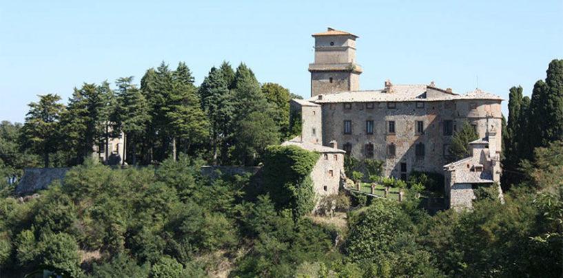 """Castel Viscardo, il Parco del Pinaro candidato a """"Luogo del Cuore"""" FAI"""