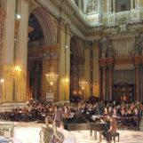 Concorso Internazionale Musica Sacra, per iscriversi basta un video