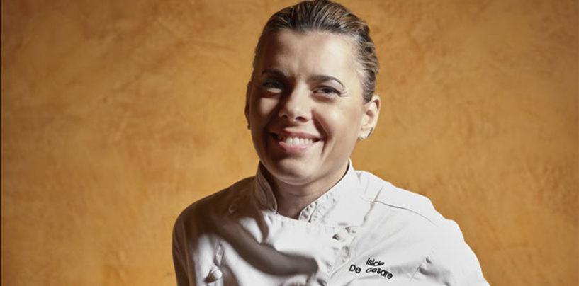 """""""In Cucina per la Ricerca"""", chef da tutta Italia per aiutare i bambini malati di neuroblastoma"""