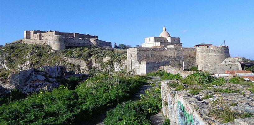 Archeoares in Sicilia per i servizi turistici del castello di Milazzo