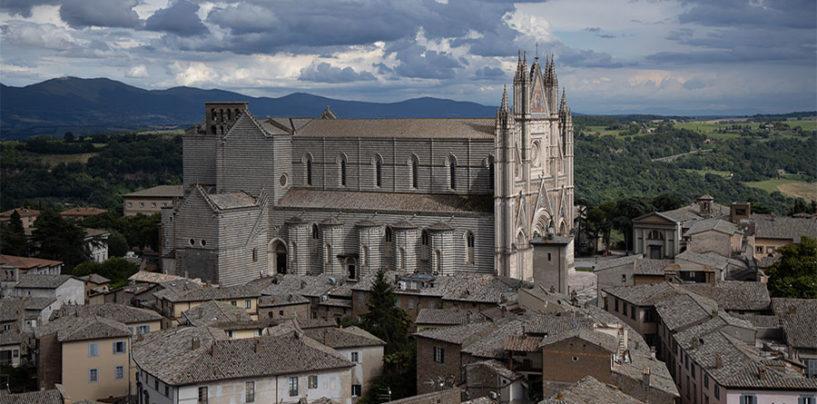 Città viva, esperienza autentica: un video per raccontare Orvieto