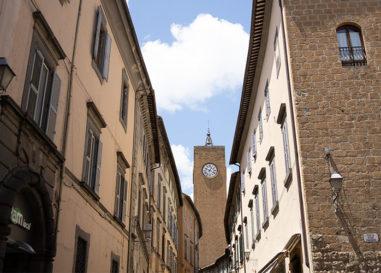 Orvieto, riaperta al pubblico la Torre del Moro