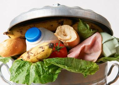 """""""Lowinfood"""", un progetto Unitus contro lo spreco alimentare"""