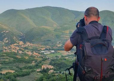 Ferentillo riparte e lancia il portale turistico VisitFerentillo.it