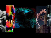 """Interferenze"", in mostra a Terni distorsioni e glitch nel video contemporaneo"