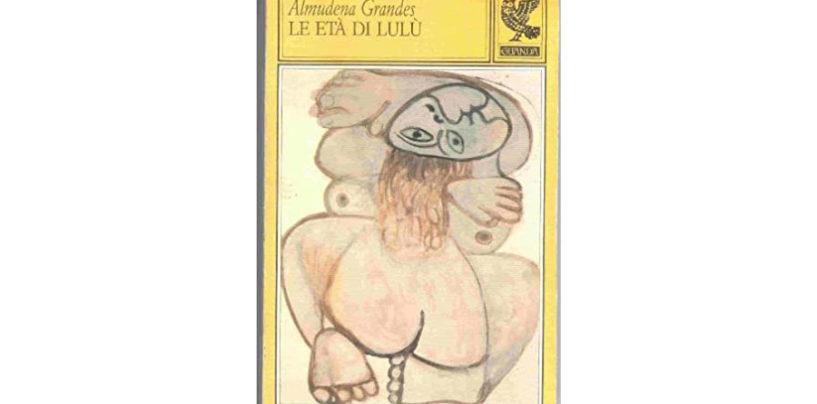 """Sex Signs – L per """"Le età di Lulù"""""""