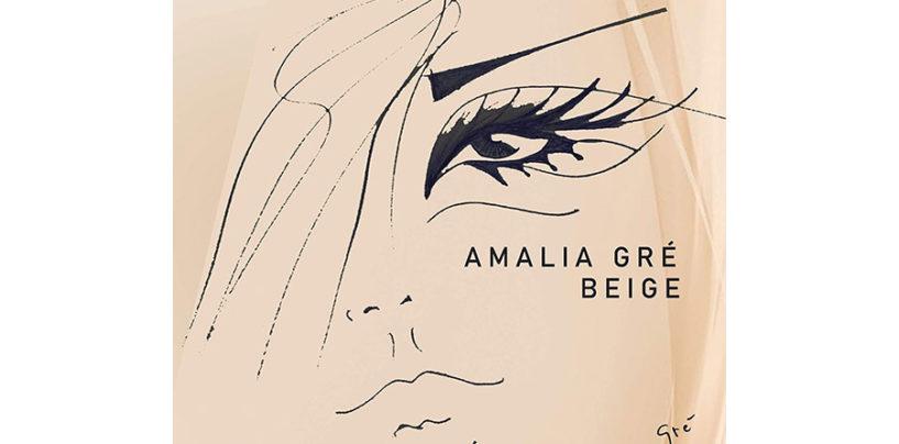 "Turnaround – Amalia Gré, ""Beige"", la recensione"