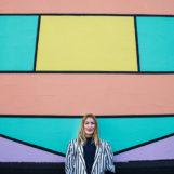 """Arte urbana, Ozmo e Caroline Derveaux vincono la call di """"GemellArte"""""""