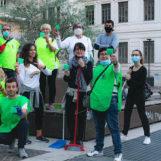 Mi Rifiuto, il gruppo civico di Terni che combatte l'abbandono dei rifiuti