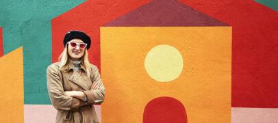 GemellArte, la street art unisce Italia e Francia