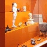 La Venere di Cannicella torna al Museo Faina di Orvieto