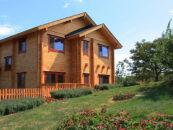 """""""Il progetto di un edificio in legno"""", un seminario online gratuito"""