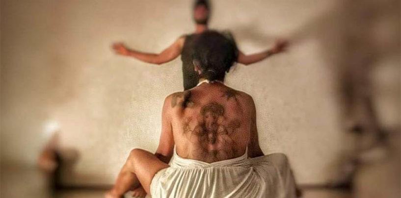 Sex Signs – L'esperienza del massaggio tantrico