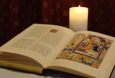 Al santuario della Quercia di Narni il raduno dei catechisti
