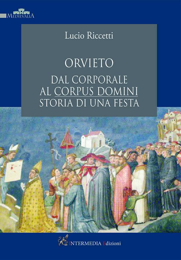 corpus domini orvieto libro riccetti