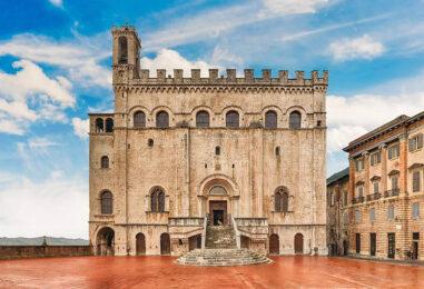 Gubbio, il Festival del Medioevo 2021 dedicato a Dante