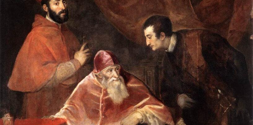 La storia dei Farnese nel libro di Francesca Giurleo