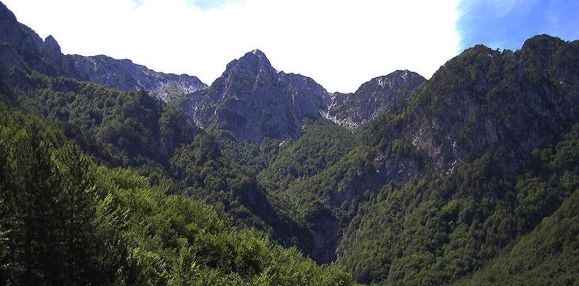 Il ruolo delle guide escursionistiche per l'ecoturismo nei parchi