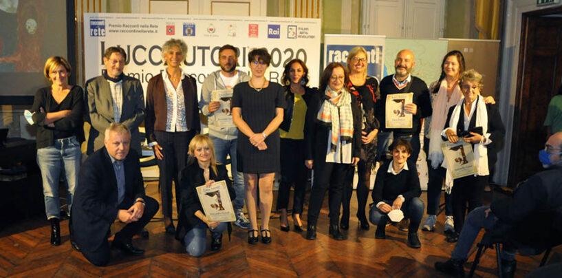 """""""Racconti nella Rete"""", ventesima edizione del premio letterario"""