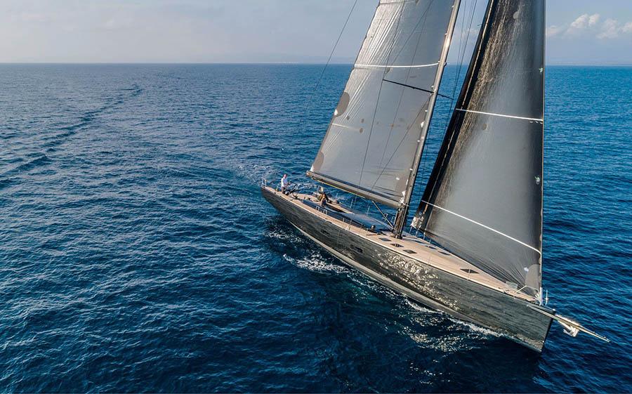 barche barca vela charteritaly