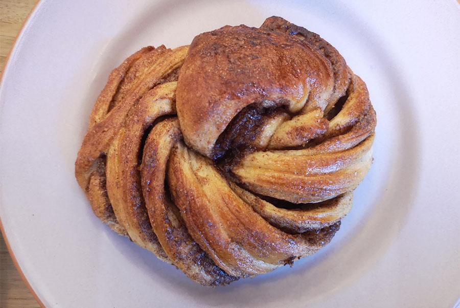 roma marigold bakery