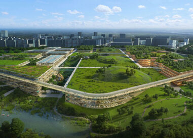 Smart city in Cina: viaggio nelle città del futuro