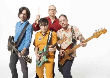Weezer: oltre a Buddy Holly c'è di più