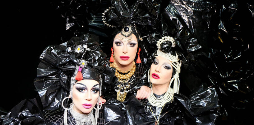 Drag Me Up, in streaming il primo Queer Art Festival italiano