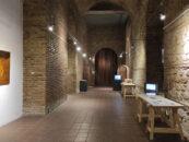 Matericità dell'Effimero, tre artiste in mostra a Roma