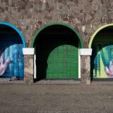 Marta e Valentano, nuove terre di street art con i PAT