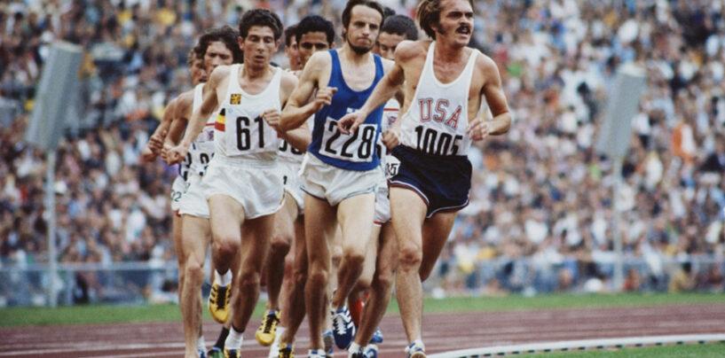 Steve Prefontaine, fino all'ultima corsa
