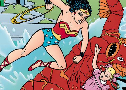 Women in Comics, a Roma le migliori fumettiste USA