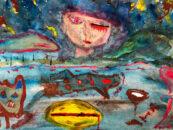 Yuval Avital, un'eclettica e immersiva mostra a Milano