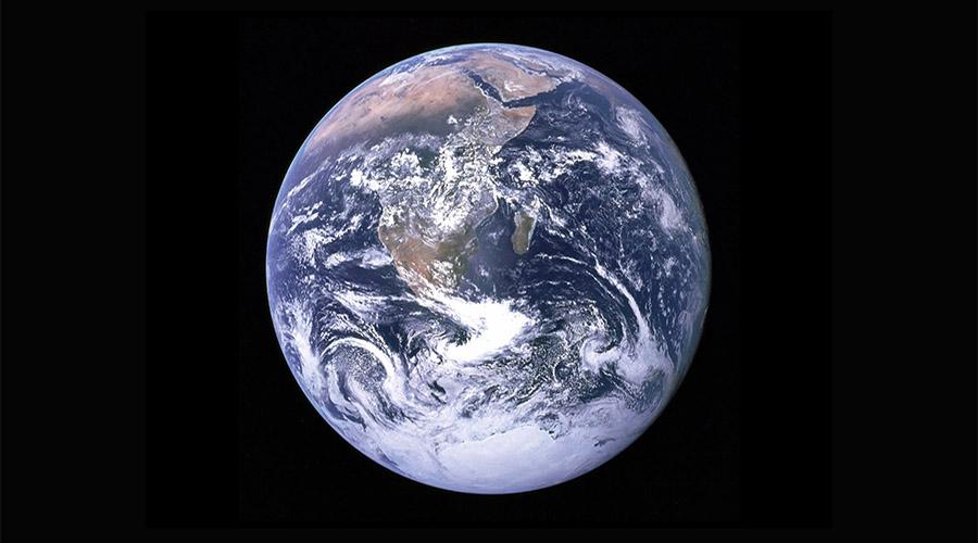 Earth Day: ogni giorno è la Giornata della Terra