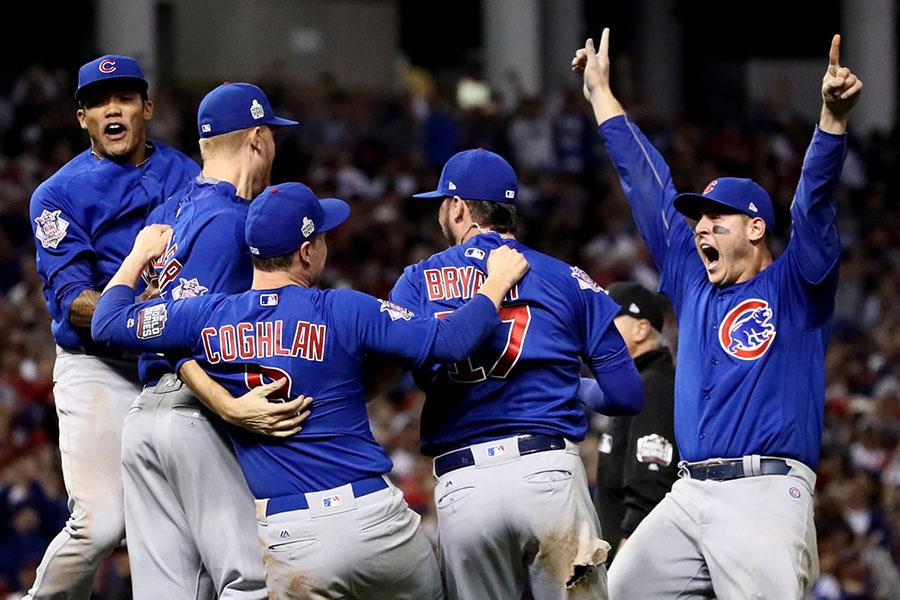 Chicago Cubs, 108 anni di solitudine