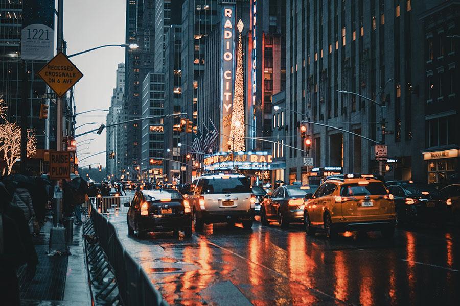 Gli haiku e la poesia della vita urbana