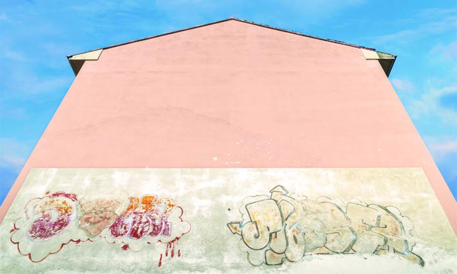 quattordio urban art