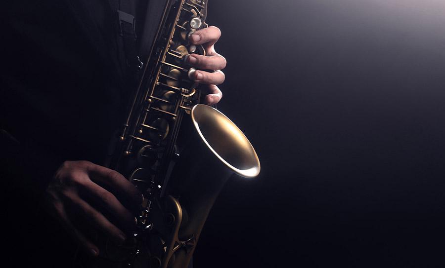 Museo del Saxofono, a Fiumicino la storia del jazz