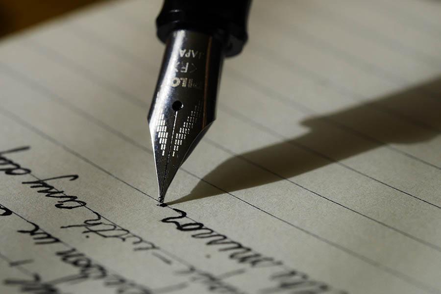 scrittura scrittore premio letterario