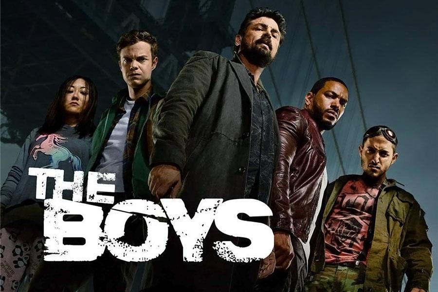 The Boys: dimentica quello che sai sui supereroi
