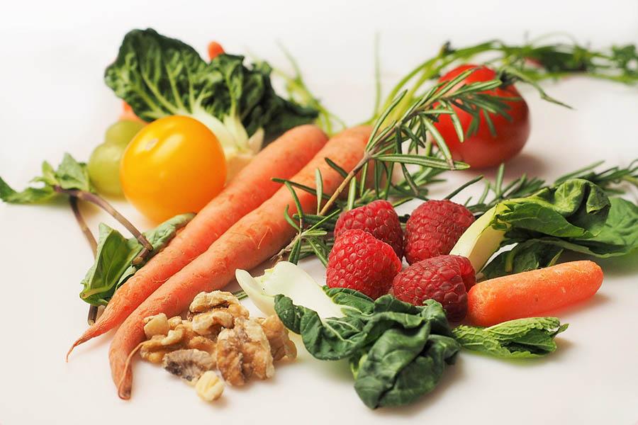 verdura verdure vegetali pelle al sole